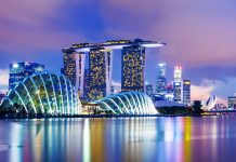 du lich singapore