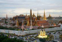 Điểm đến du lịch Thái Lan