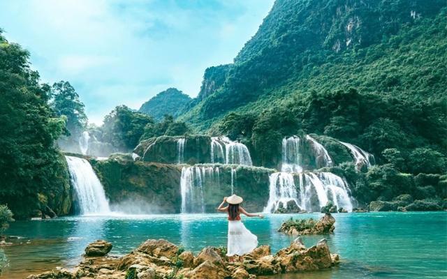 3 điểm tham quan không thể bỏ lỡ khi du lịch thác Bản Giốc