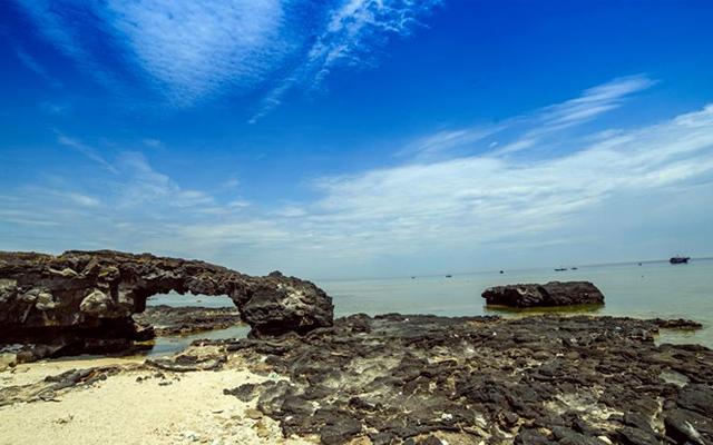 Tour du lịch đảo Lý Sơn có gì hấp dẫn khách du lịch?
